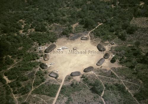 تمدن آمازونی